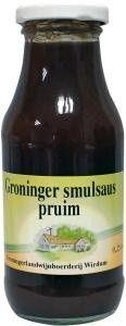 Groninger Smulsaus pruimen