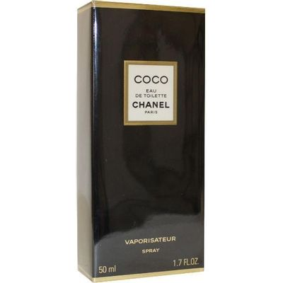 Chanel Coco eau de toilette vapo female