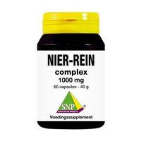 SNP Nier rein complex