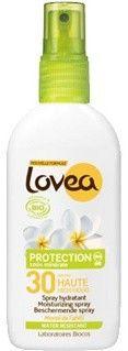 Lovea Bio sun spray SPF30