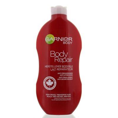 Garnier Body repair herstellende bodymilk