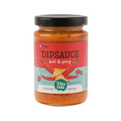 Terrasana Dip hot & spicy
