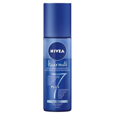 Nivea Hairmilk verzorgende wonderspray normaal haar
