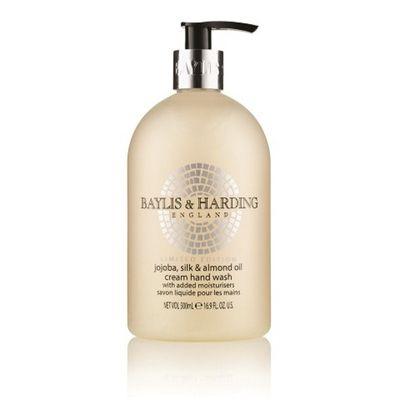 Baylis & Harding Mosaic handzeep jojoba silk & almond oil