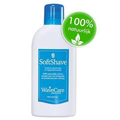 Wavecare Softshave