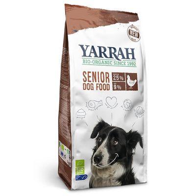 Yarrah Hond droogvoer kip vis adult sensitive