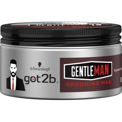 Got2b Gentleman grooming wax