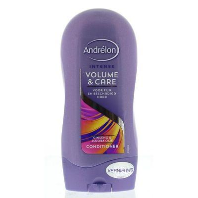 Andrelon Conditioner volume & care