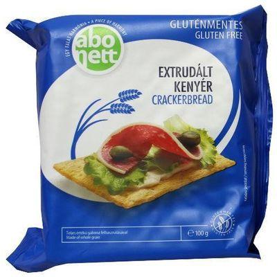 Abonett Crackers