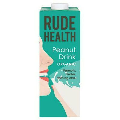 Rude Health Pindadrank