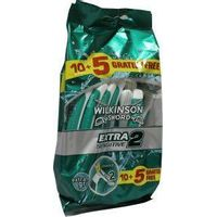 Wilkinson Extra2 sensitive 10 + 5 gratis
