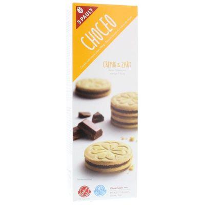 3pauly Choceo koekjes