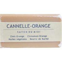 Savon Du Midi Kaneel/sinaasappel