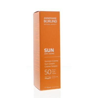 Borlind Zon anti aging SPF50