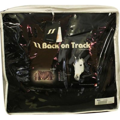 Back On Track Regendeken paard 165 cm