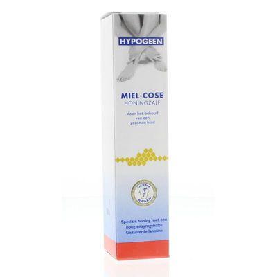 Hypogeen Mielcose honginzalf tube