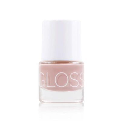 Glossworks Natuurlijke nagellak tenfasic nude