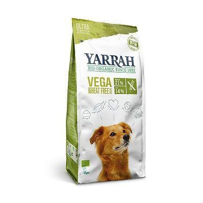 Yarrah Hond droogvoer tarwevrij ultra sensitive