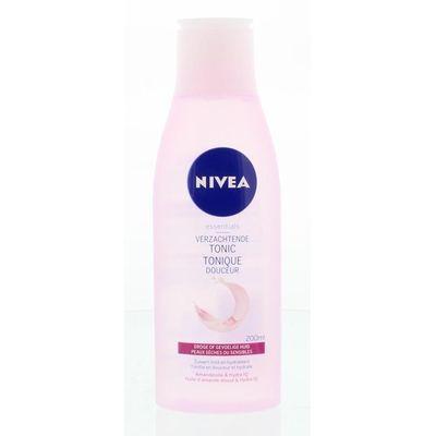 Nivea Essentials tonic droge/gevoelige huid