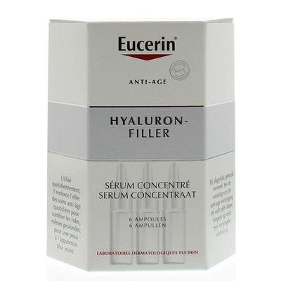Eucerin Hyaluron filler concentrate 5 ml