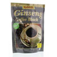 GMB Ginseng coffee / black bio