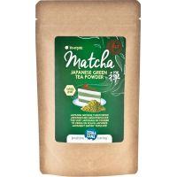 Terrasana Matcha groene thee om mee te koken