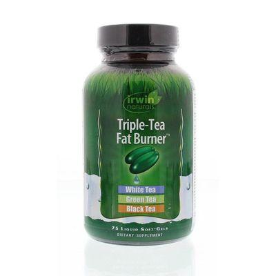 Irwin Naturals Triple tea fat burner