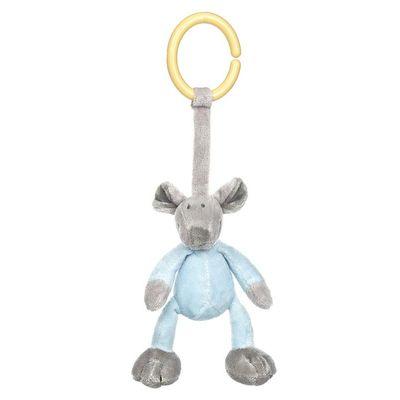 Teddykompaniet Floppy hanger blauwkleur