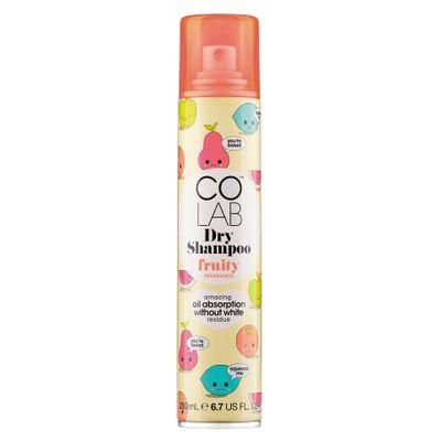 Colab Dry shampoo fruity
