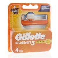 Gillette Fusion 5 power mesjes