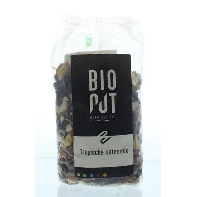 Bionut Tropische notenmix