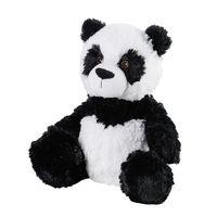 Warmies Pandabeer