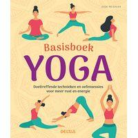 Deltas Basisboek yoga