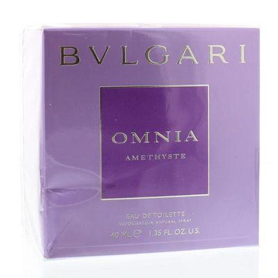 Bvlgari Omnia amethyst woman eau de toilette