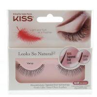 Kiss Looks so natural lash vamp
