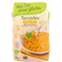 Ma Vie Sans Rijst/mais spirelli bio - glutenvrij