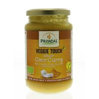 Primeal Currysaus cocos