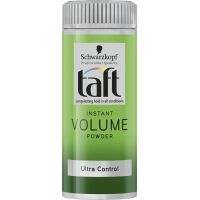 Taft Volume styling powder