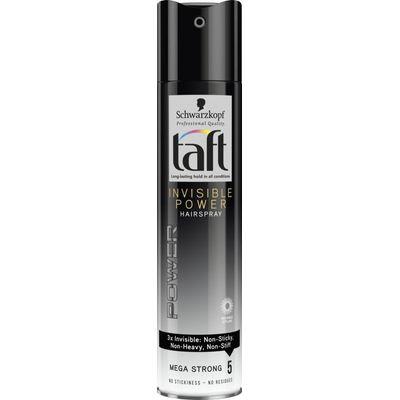 Taft Invisible power haarspray