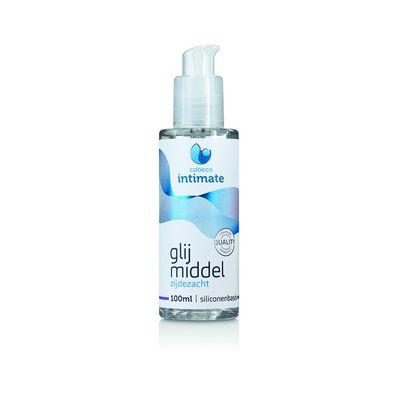 Cobeco Intimate Intimate glijmiddel zijdezacht siliconenbasis