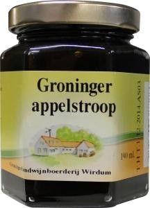 Groninger Appelstroop