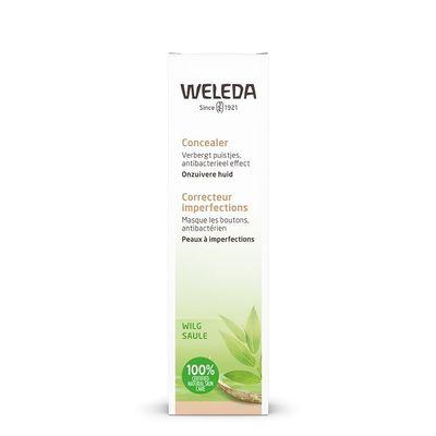 Weleda Naturally clear concealer