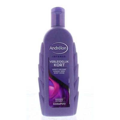 Andrelon Shampoo verleidelijk kort