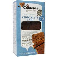 Consenza Double chocolate cake
