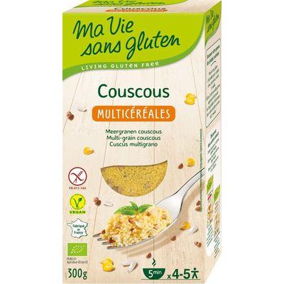 Ma Vie Sans Couscous meergranen