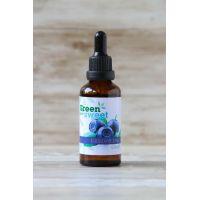 Greensweet Stevia vloeibaar blauwe bes