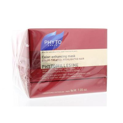 Phyto Paris Phytomillesime masque