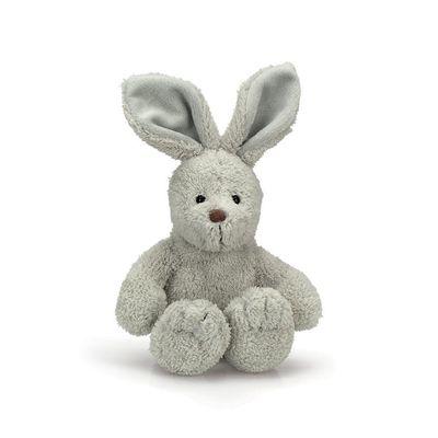 Teddykompaniet Ebba grijskleur