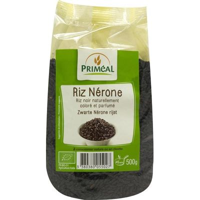 Primeal Zwarte nerone rijst