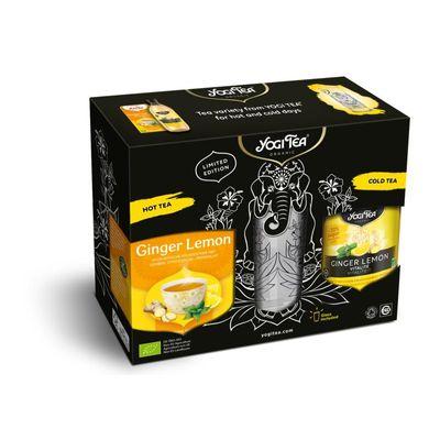 Yogi Tea Tea gember & citroen